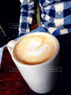 カフェ,ニューヨーク,コーヒー,カフェラテ,NY,ブルックリン,ROEBLING TEA ROOM