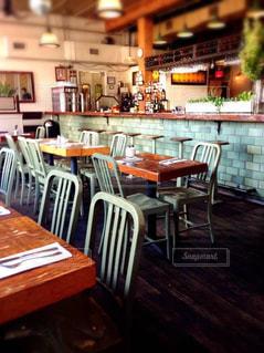カフェ,ニューヨーク,店内,ブルックリン,ROEBLING TEA ROOM