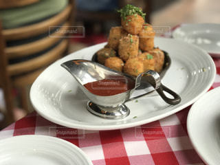 揚げ物,おいしい,おつまみ,ジャガイモ,テイタートッツ