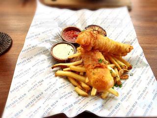 バリ島,インドネシア,フィッシュ&チップス,ポテト・ヘッド,Potato Head Restaurant