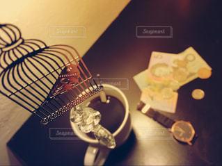 コーヒーの写真・画像素材[441836]