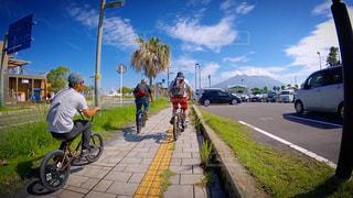 自転車 - No.439764