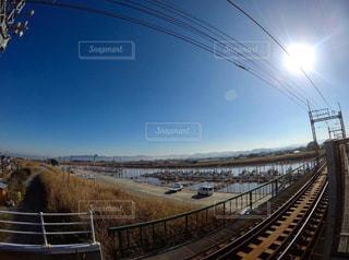 自然,海,空,散歩,地元,実家,故郷,柳川市,私の住む街,西鉄中島駅