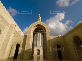 モスクの写真・画像素材[1247624]