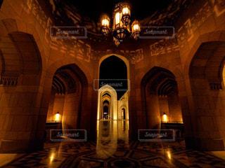 モスクの写真・画像素材[1684400]