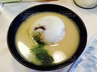 スープのボウルの写真・画像素材[1274454]