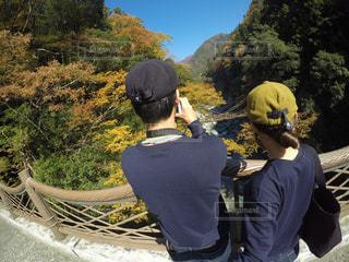 森の人々 のグループの写真・画像素材[869428]