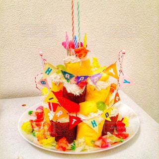 ケーキ - No.499073