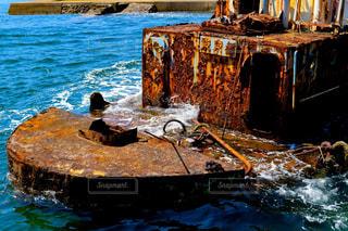 海の写真・画像素材[565888]