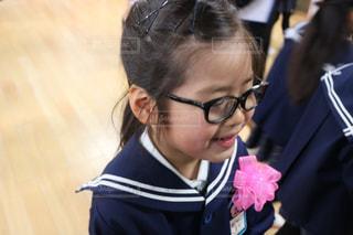 学生,ファッション,子供,制服,子供服,三姉妹,6歳