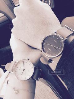 時計,優しさ,愛情,繋がり