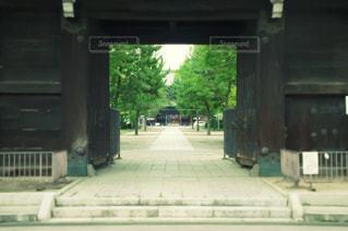 門,お寺,名古屋,石段,建中寺