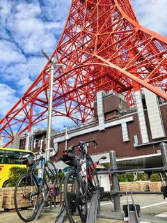 No.443273 東京タワー