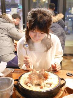 チーズ,韓国,鶏肉,お米,東大門,ケリムウォン