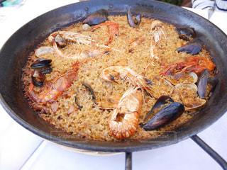スペイン,バルセロナ,地中海,パエリア,魚介類,スペイン料理,el cangrejo loco
