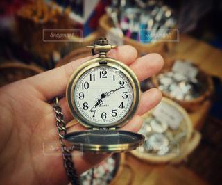 時計,バンクーバー,懐中時計