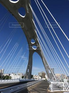 橋の写真・画像素材[566197]