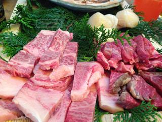 肉の写真・画像素材[454757]