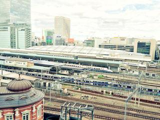 東京駅 - No.566216