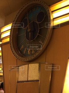 時計,ディズニー,シェフミッキー,ホテルアンバサダー