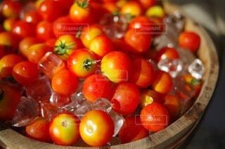 食べ物,夏,トマト,野菜,ミニトマト,食品,プチトマト,食材,夏野菜,フレッシュ,ベジタブル