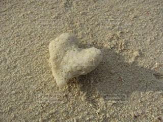 ビーチ,砂浜,ハート,ビーチサイド,バカンス,リゾート,珊瑚,ハネムーン,新婚旅行