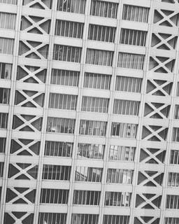 背の高い建物の写真・画像素材[1279742]