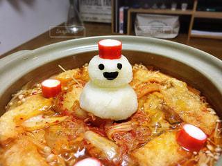 冬はやっぱり鍋!の写真・画像素材[793508]