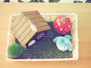 小さな箱庭 - No.1038114
