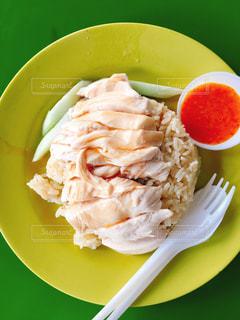 屋台,シンガポール,鶏,チキン,チキンライス,チャイナタウン,Tian Tian Hainanese Chicken Rice 天天海南鸡饭