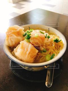 シンガポール,中華,ワンタン麺,雲呑麺,Hong Kong Dessert