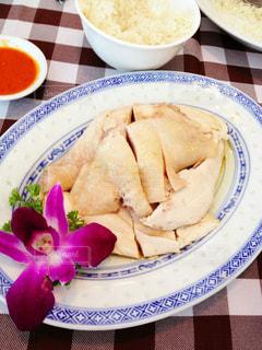シンガポール,鶏,チキン,チキンライス,文東記,Boon Tong Kee