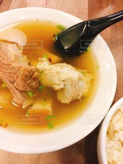 シンガポール,肉骨茶,バクテー,New Man Lee 新満利