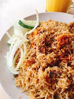 シンガポール,カレー,鶏,チキン,インド料理,ビリヤニ,Usman Restaurant
