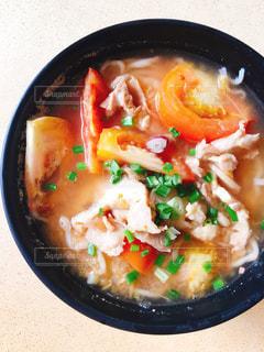 屋台,トマト,スープ,シンガポール,麺,中華,S-11 Ang Mo Kio 711 Food Gathering
