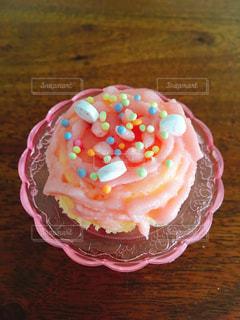ケーキ,手づくり,ラムネ,菓子,知育菓子