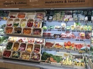 食べ物,ショップ,果物,野菜,旅行,旅,市場,食品,マーケット,スーパーマーケット,食材,フレッシュ,ベジタブル,販売,ストア