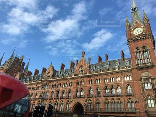 時計,London,sunny
