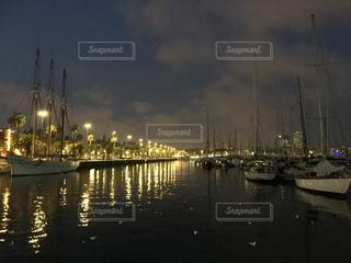 ボート,Spain,Barcelona,marin