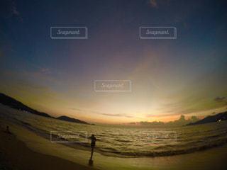 海の写真・画像素材[634639]