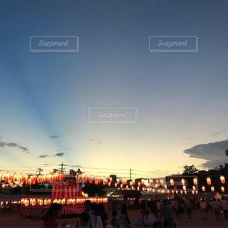 空の写真・画像素材[1466337]