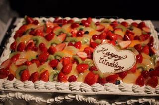 ケーキ,フルーツ,料理,ご馳走,ウェディング