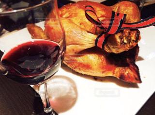 冬,クリスマス,ワイン,wine,Christmas,turkey,クリスマスディナー,ターキー