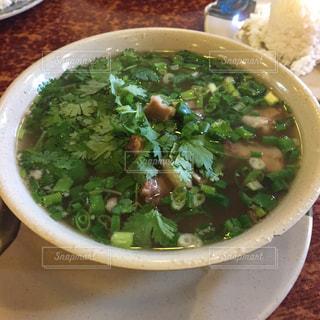 アメリカ,ハワイ,Hawaii,ホノルル,パクチー,oxtail soup,オックステールスープ,朝日グリル