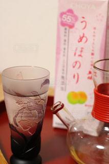 梅酒,晩酌,チョーヤ,CHOYA