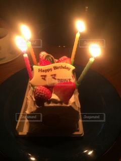 ケーキ,誕生日ケーキ,ロールケーキ,ロウソク