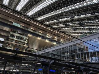 大阪駅の写真・画像素材[1248906]