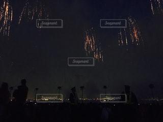 花火の写真・画像素材[3012856]