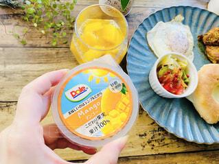 マンゴー,フルーツ,果物,ドール,DOLE,果肉,果汁,砂糖不使用,ヘルシーおやつ,フルーツカップ