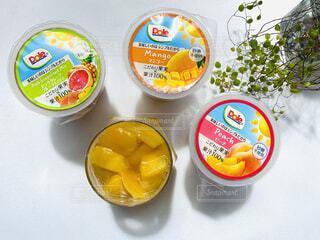 マンゴー,フルーツ,果物,桃,ピンクグレープフルーツ,ドール,ピーチ,DOLE,フルーツミックス,果肉,果汁,砂糖不使用,ヘルシーおやつ,フルーツカップ
